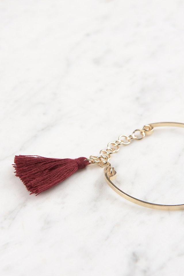Tassle Bracelet NA-KD.COM