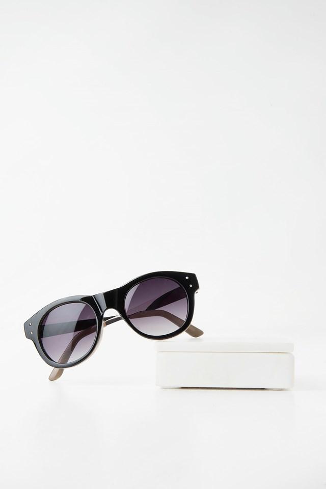 Black Sunglasses Black