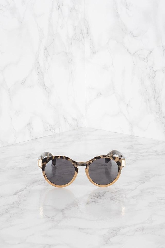 Female Sunglasses Leopard