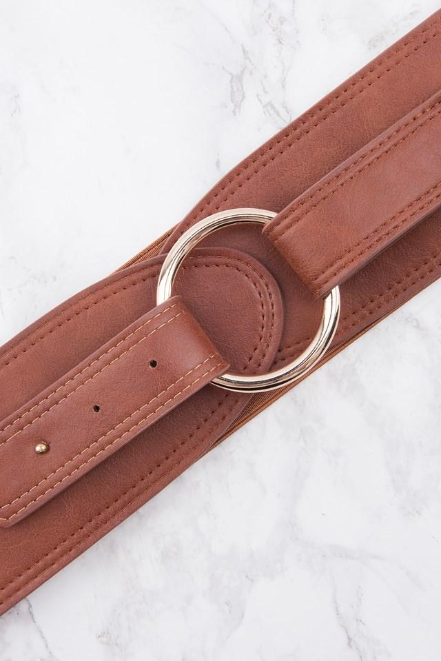Wide Ring Belt NA-KD.COM