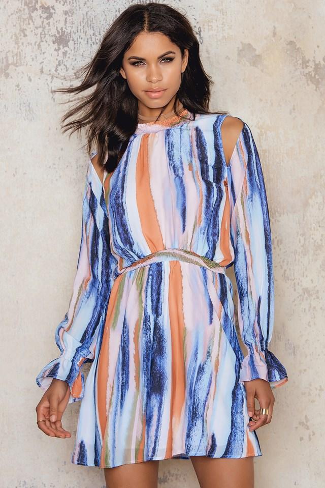 Stella Dress Print 20