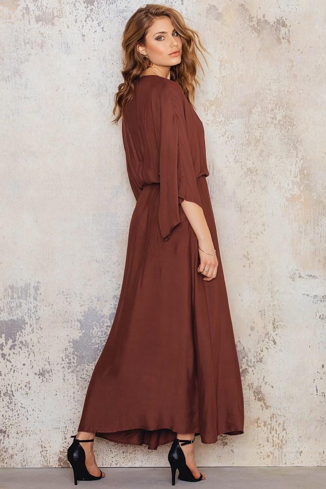 Coat Dress NA-KD.COM