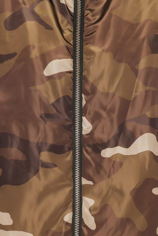 Army Bomber Jacket Army