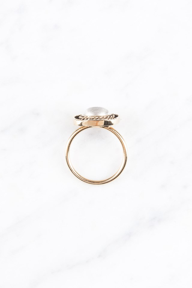 The Amiga Ring Gold