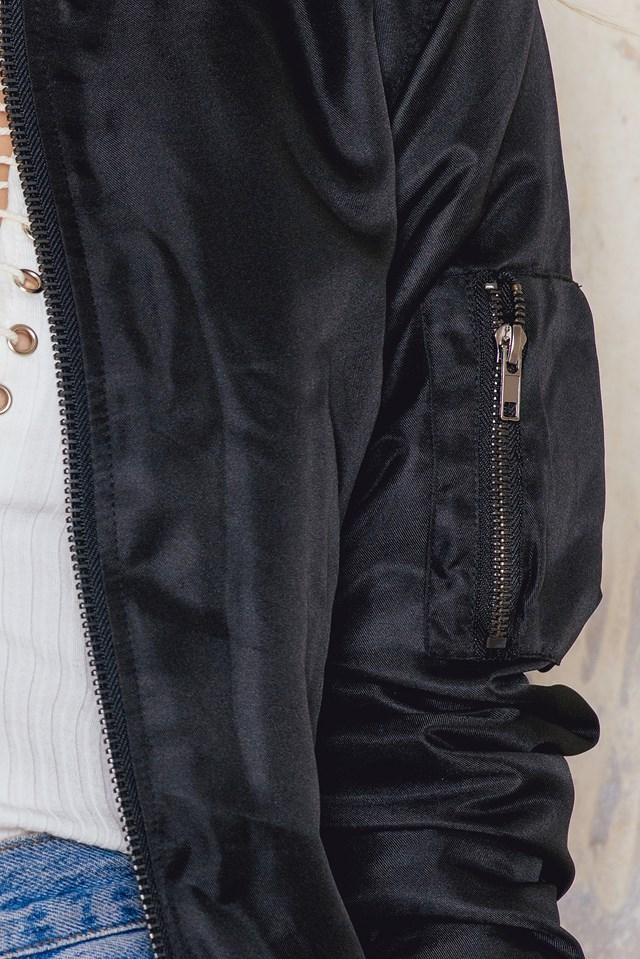 Lusa Jacket NA-KD.COM