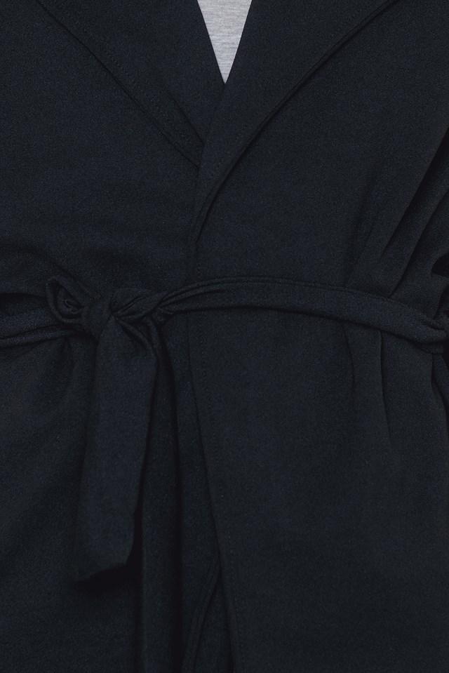 Nolas Jacket Black