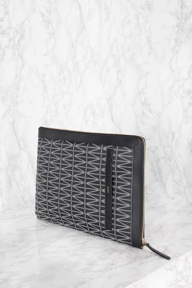 Laptop Cover Black