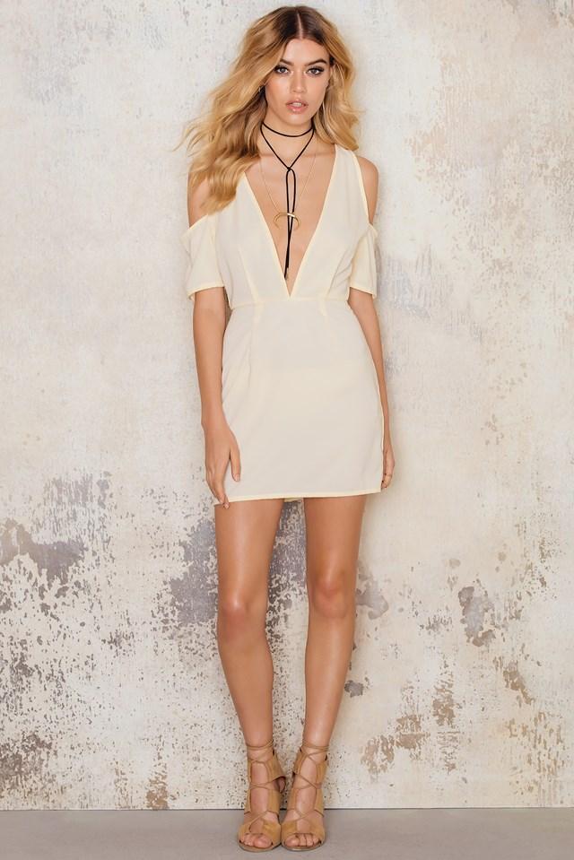 Sukienka Veratta Bone