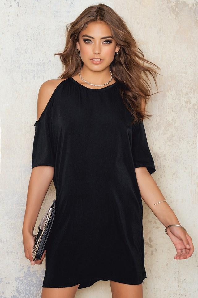 Sukienka Savannah Black