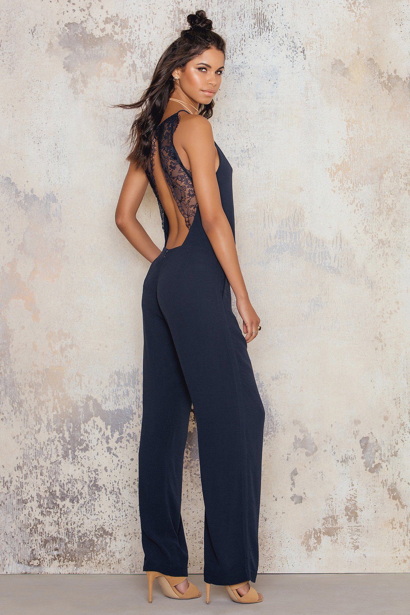 Total Eclips Willow Jumpsuit