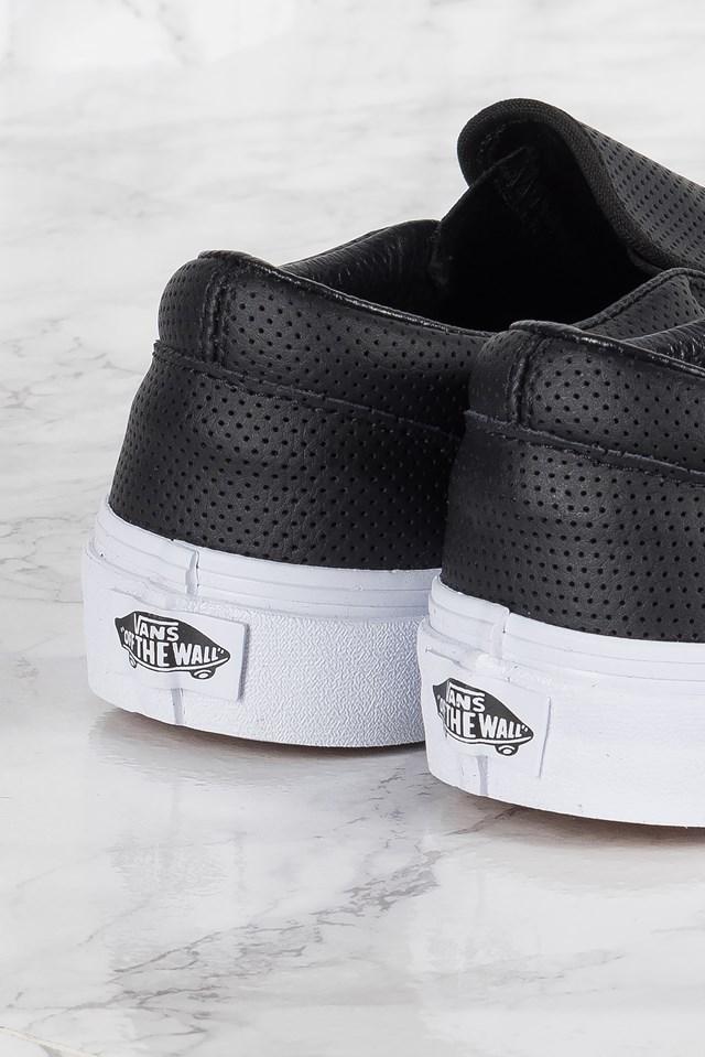 Classic Slip-On Perfect Leather NA-KD.COM