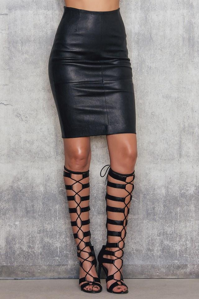 Desmond Skirt NA-KD.COM