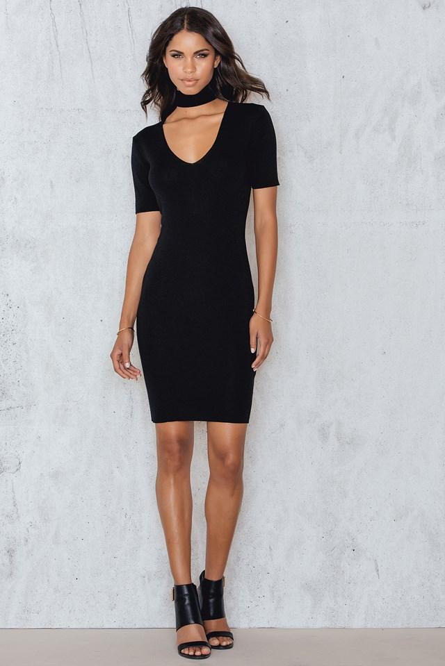 Laure Dress NA-KD.COM