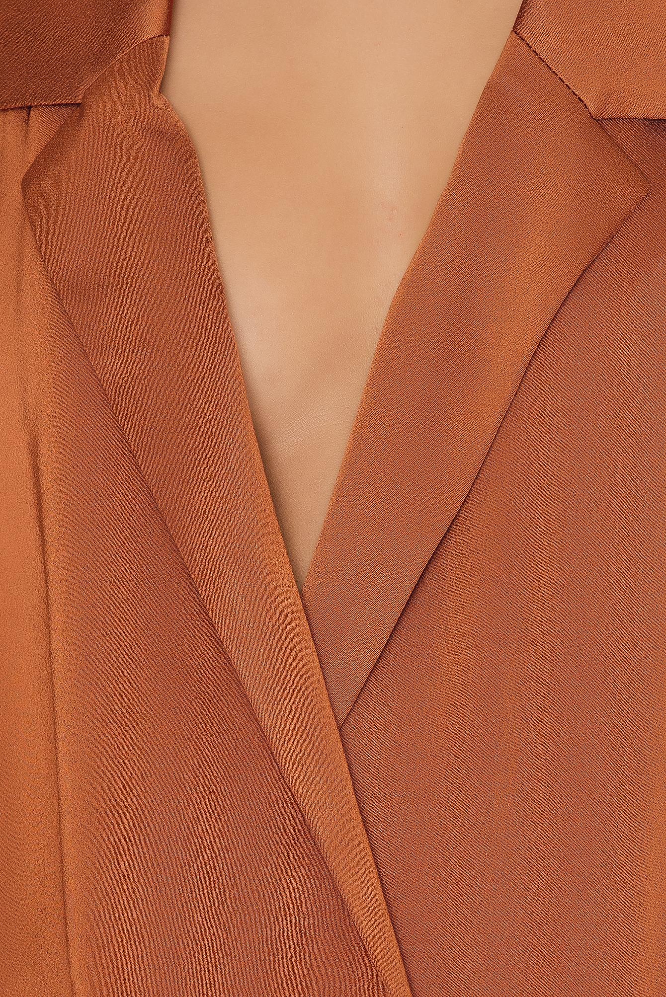 Tied Sleeve Blazer NA-KD.COM