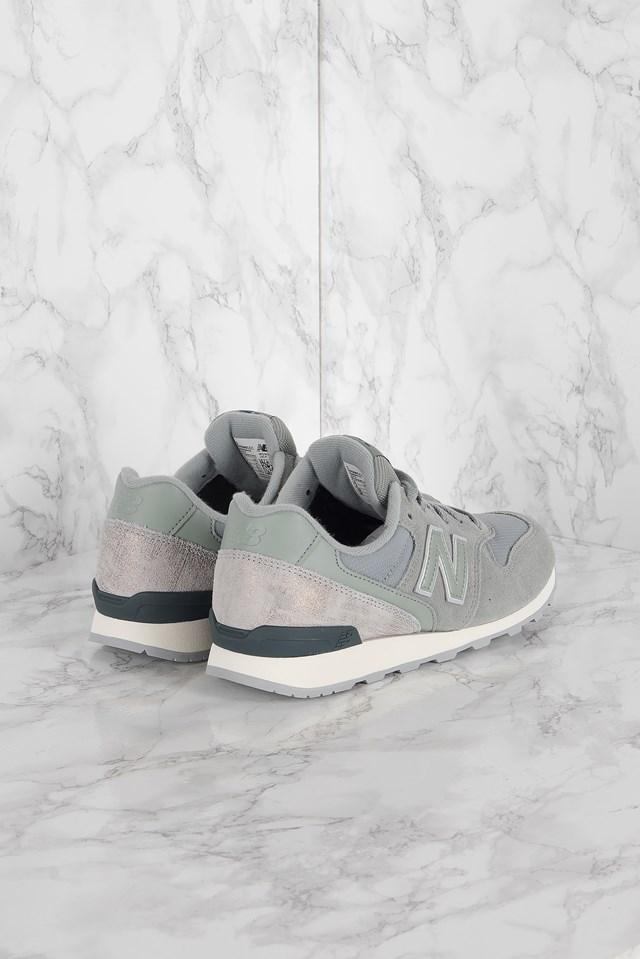 996 New Balance Khaki