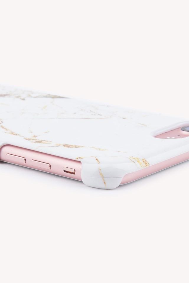 Carrara Gold iPhone 6/7/8 Case Carrara Gold