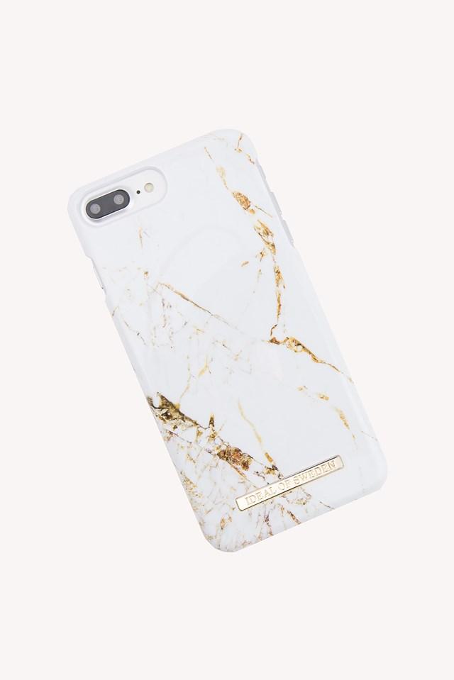 Carrara Gold iPhone 6/7/8 Plus Case Carrara Gold
