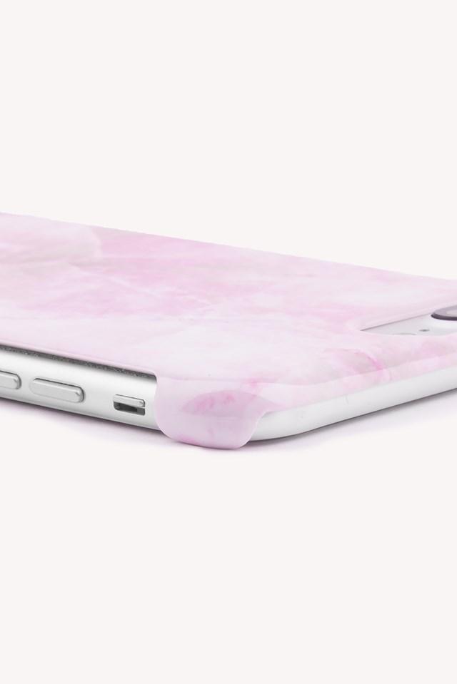 Pink Pilion Marble iPhone 6/7/8 Plus Case Pink Pilion Marble