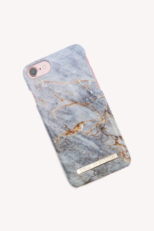 Royal Grey Marble iPhone 6/7/8 Case Royal Grey Marble