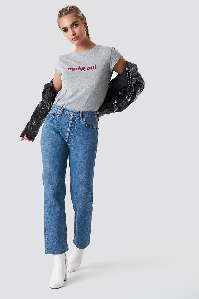 Casual Day Look