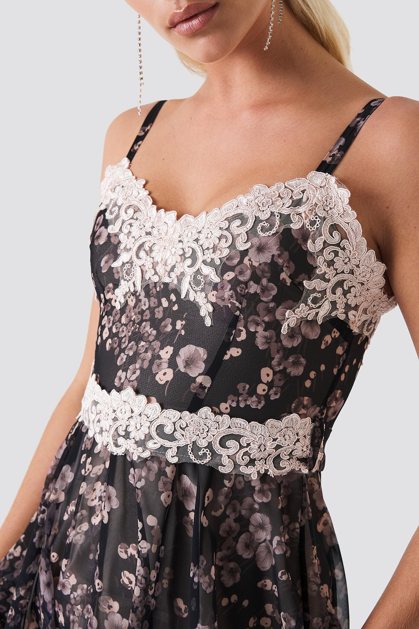 Grace Dress NA-KD.COM