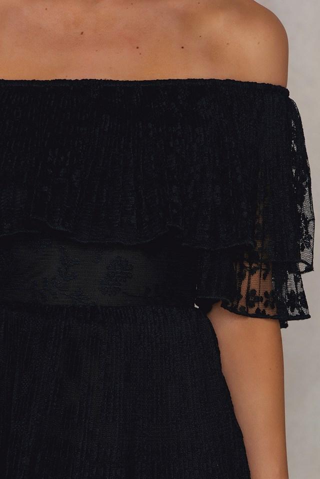 Gigi Dress Black