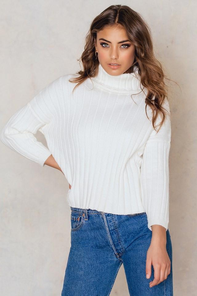 Dai Sweater NA-KD.COM