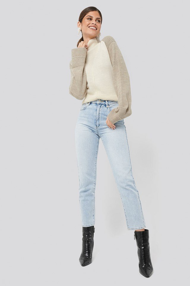 A 94 High Slim Jeans Wild Thing