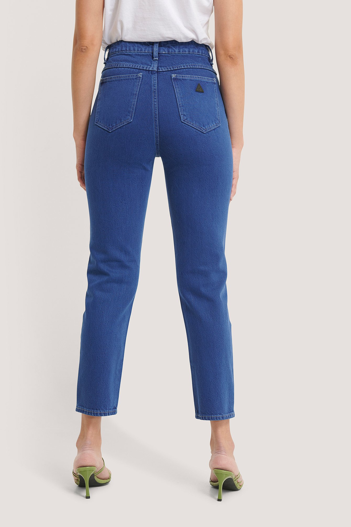 Club Edit Hoge Slim Jeans