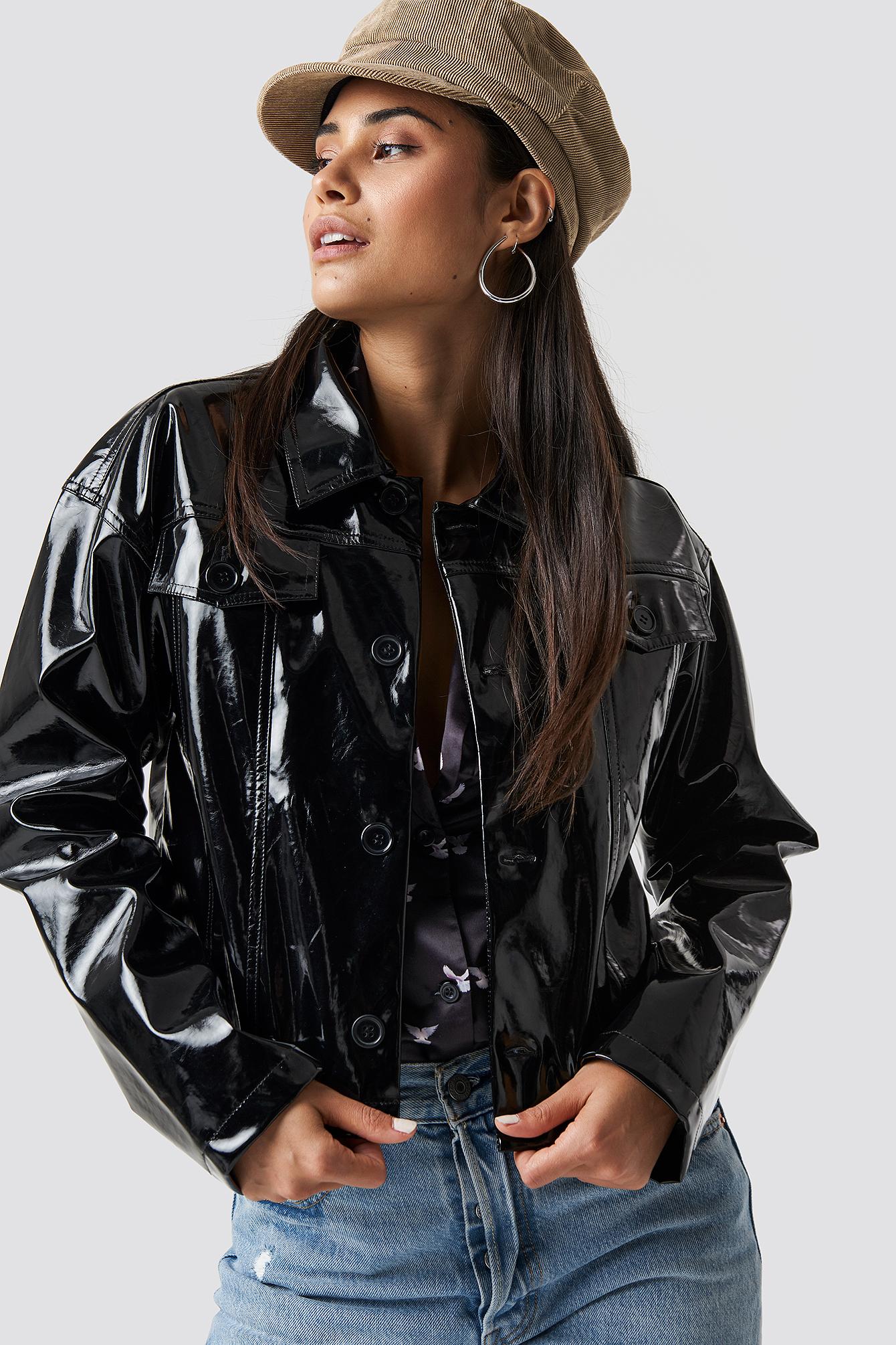 Iggy Jacket NA-KD.COM