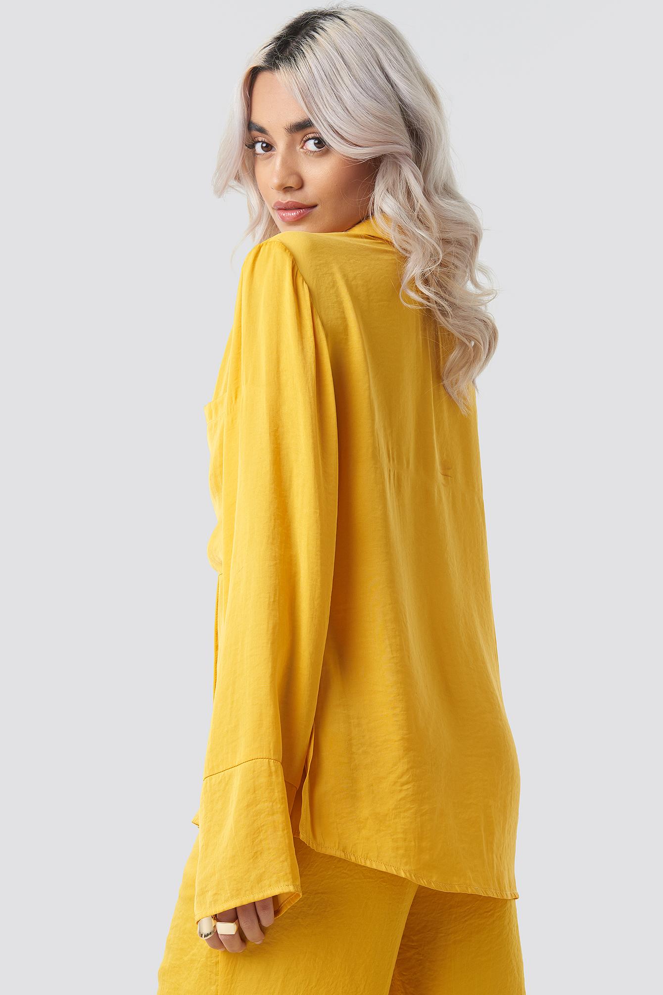 Luna Shirt NA-KD.COM