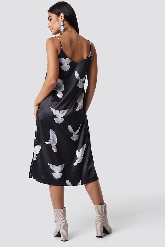 Mia Dress Colombe Grande