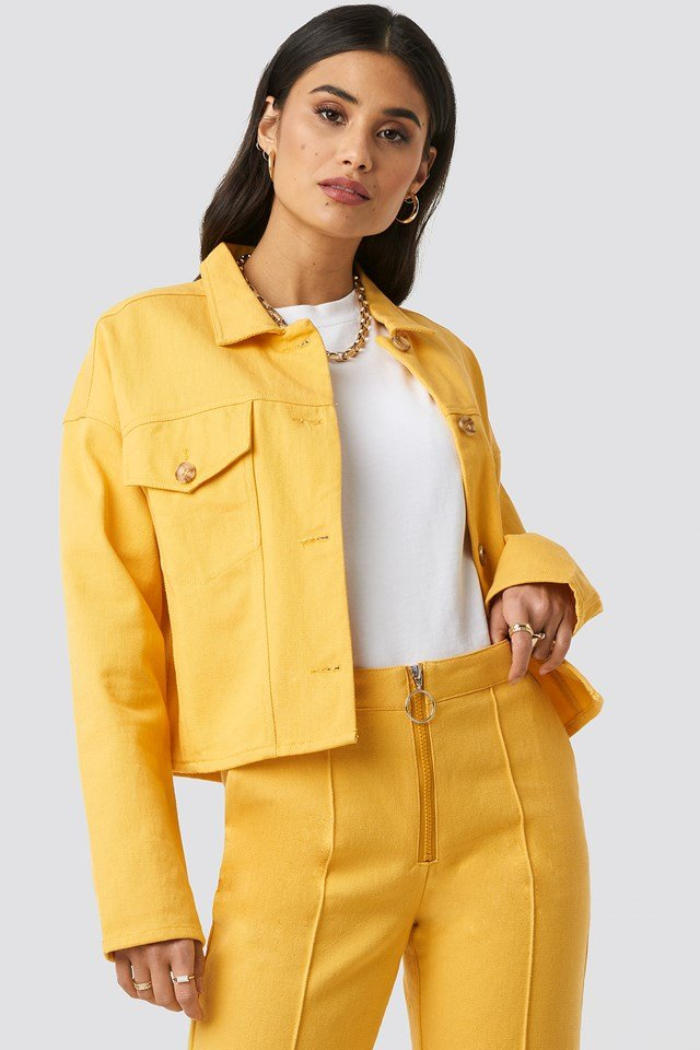 Cosette Jacket Mangue