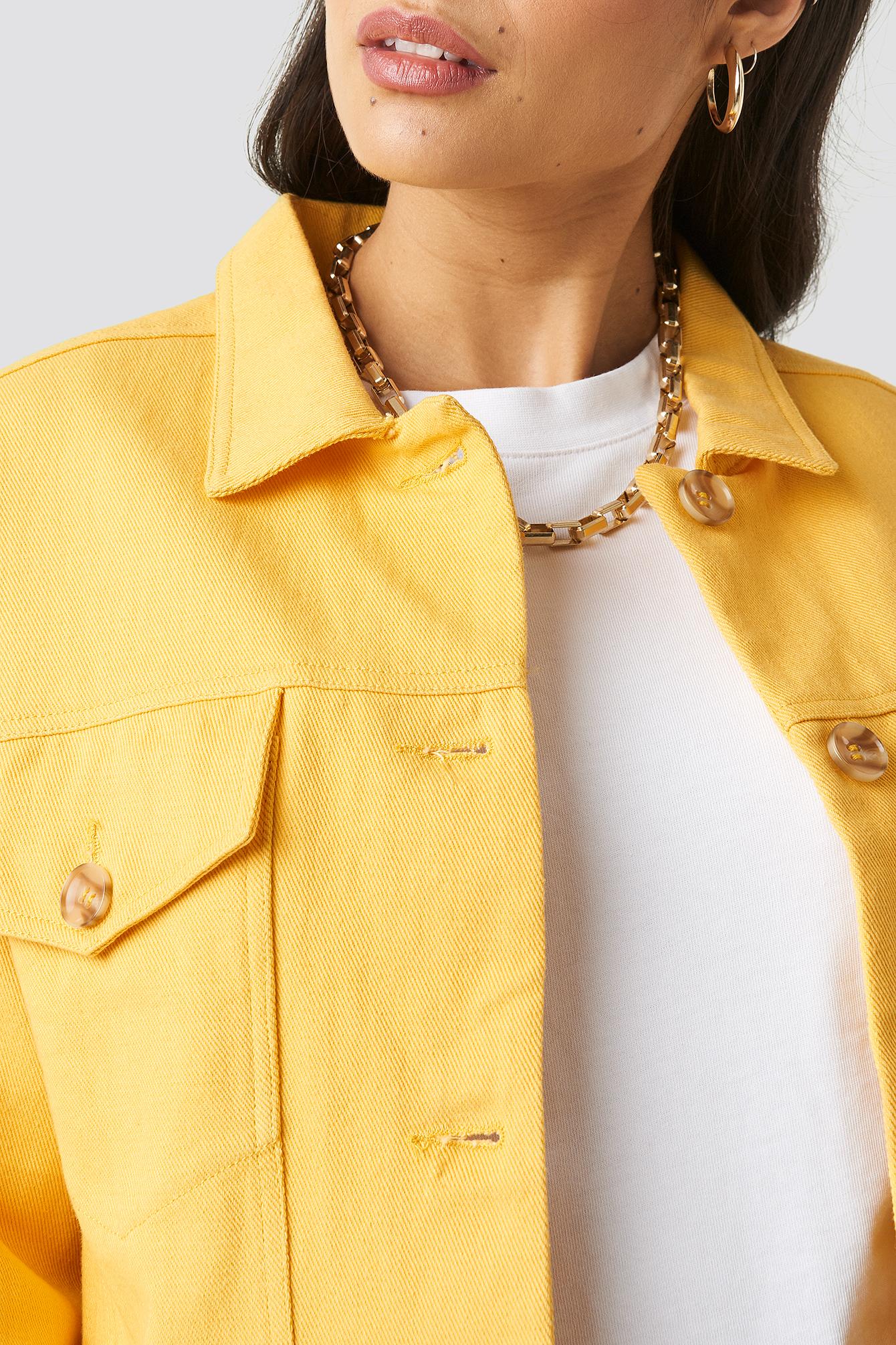 Cosette Jacket NA-KD.COM