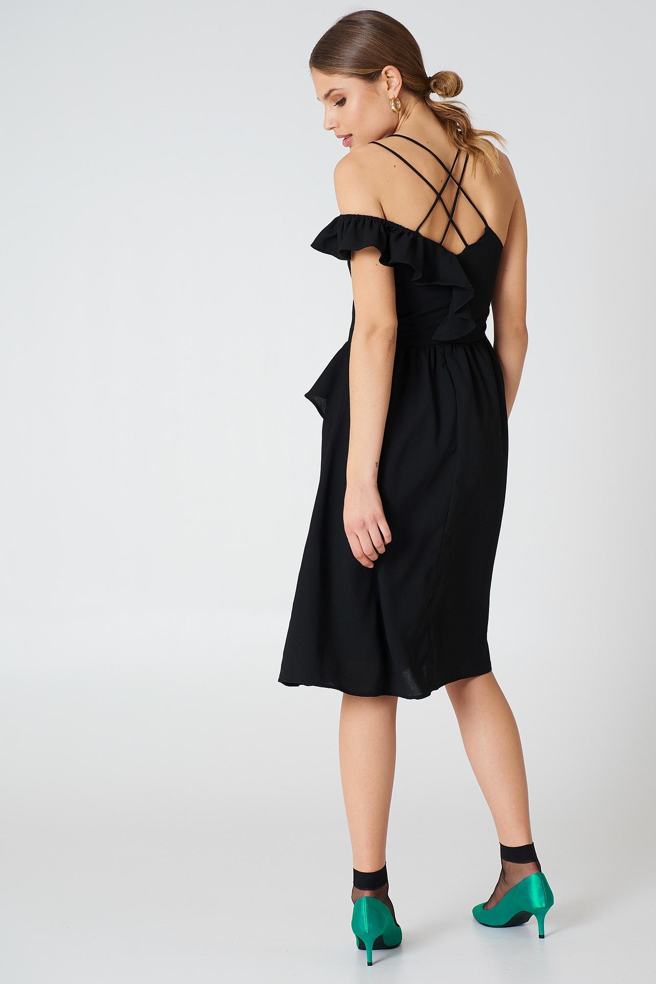 Sukienka Mila NA-KD.COM