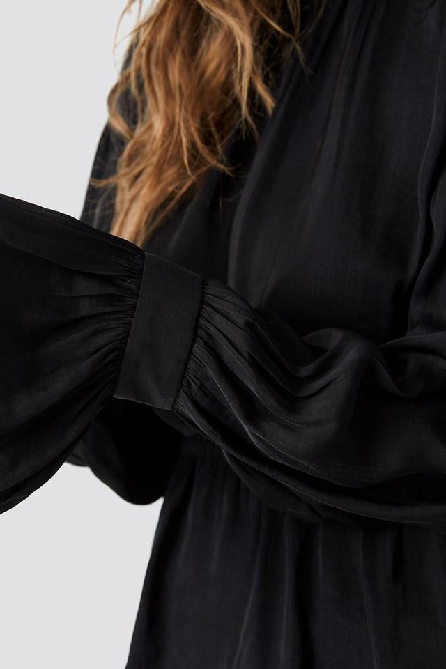 Jeanne Top Noir