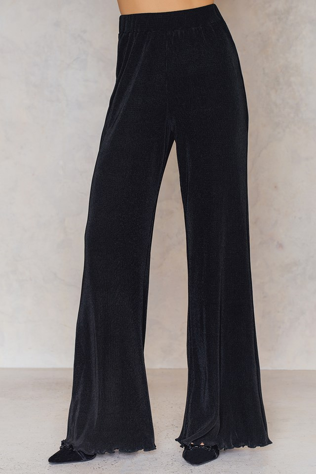Julie Trousers Black