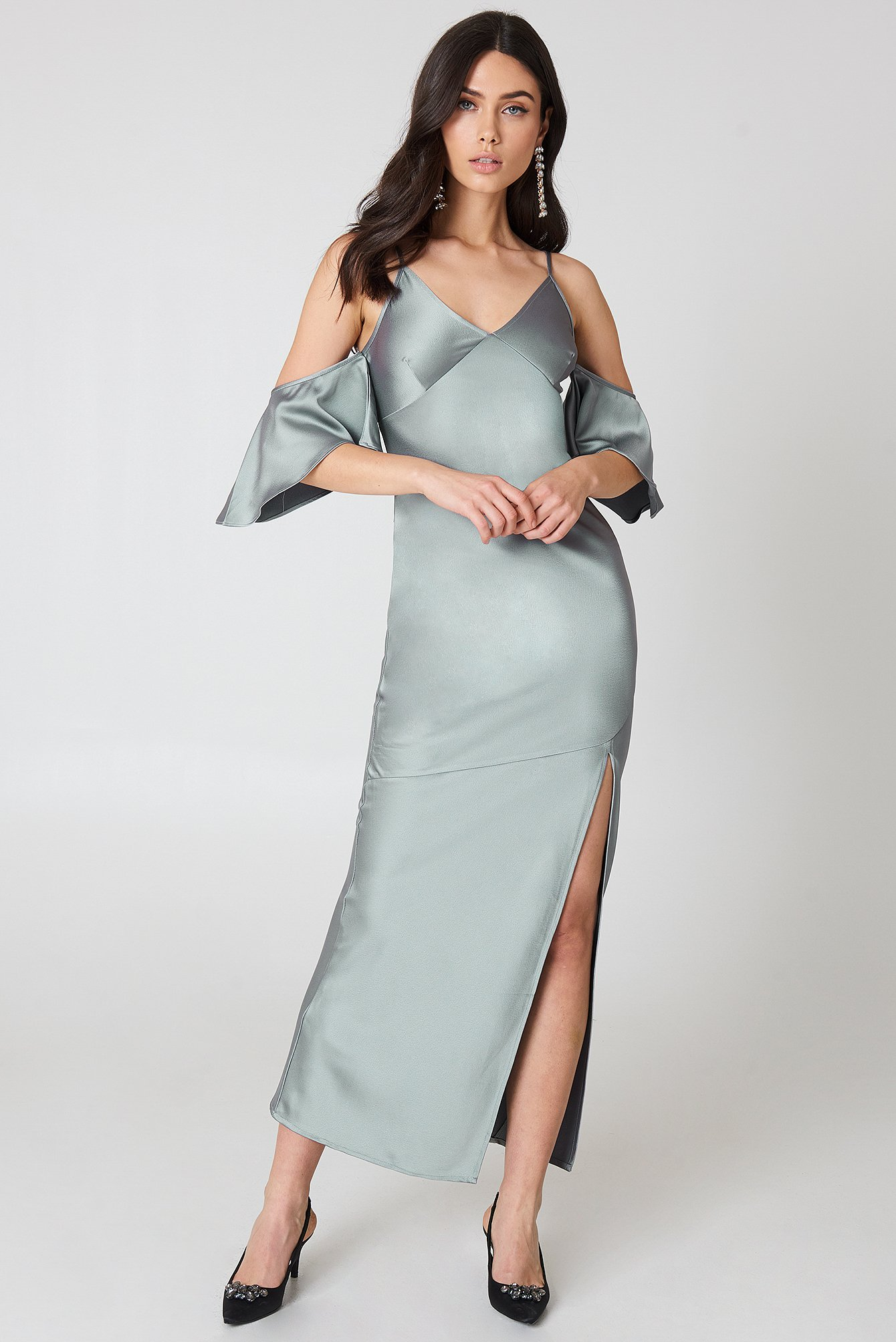 Kendra Dress NA-KD.COM