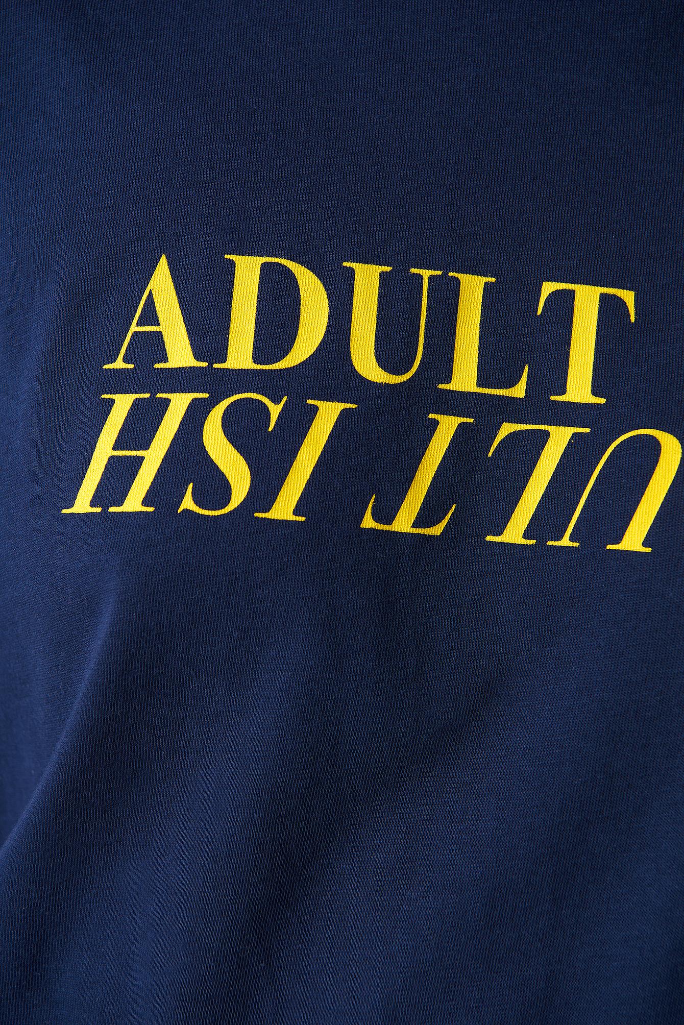 Adult Ish Tee NA-KD.COM