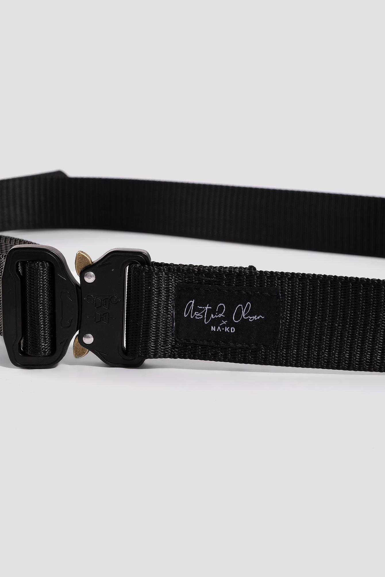 Buckle Belt NA-KD.COM