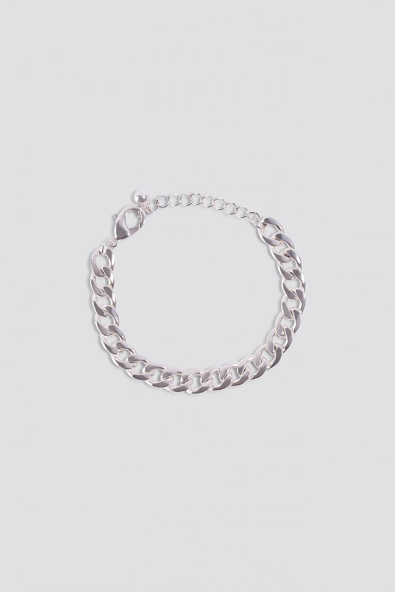 Chain Bracelet NA-KD.COM
