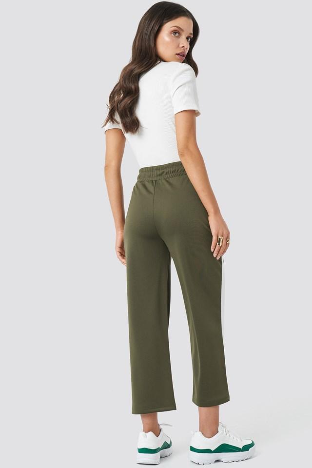 Side Stripe Pants NA-KD.COM
