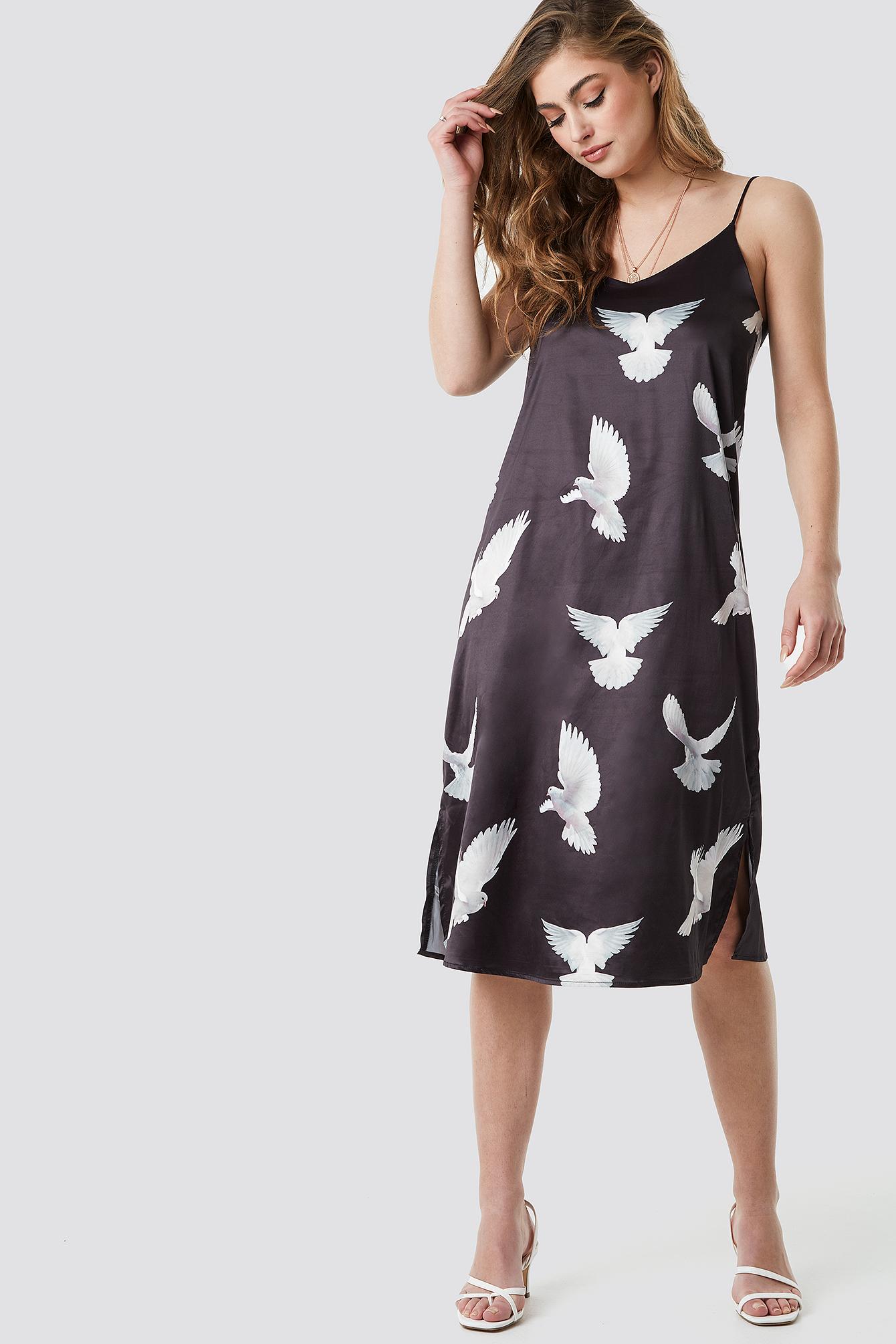 Mia Dress NA-KD.COM