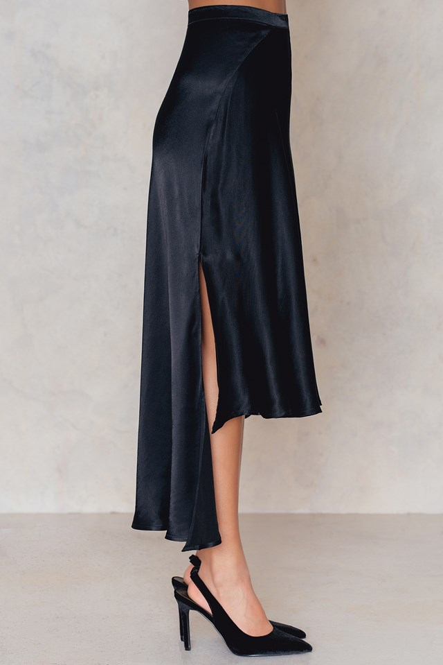 Scarlett Skirt NA-KD.COM