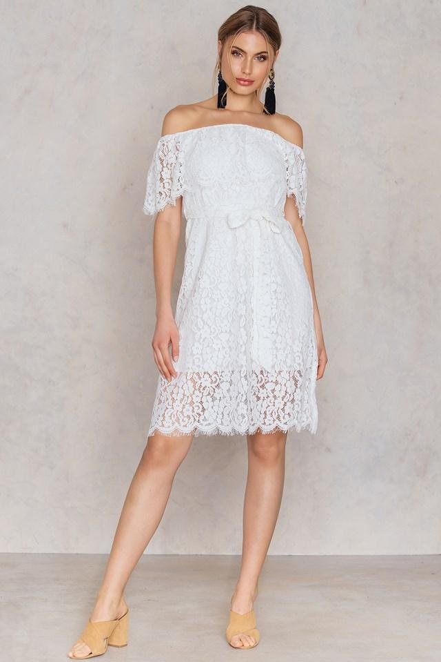 Sienna Dress NA-KD.COM