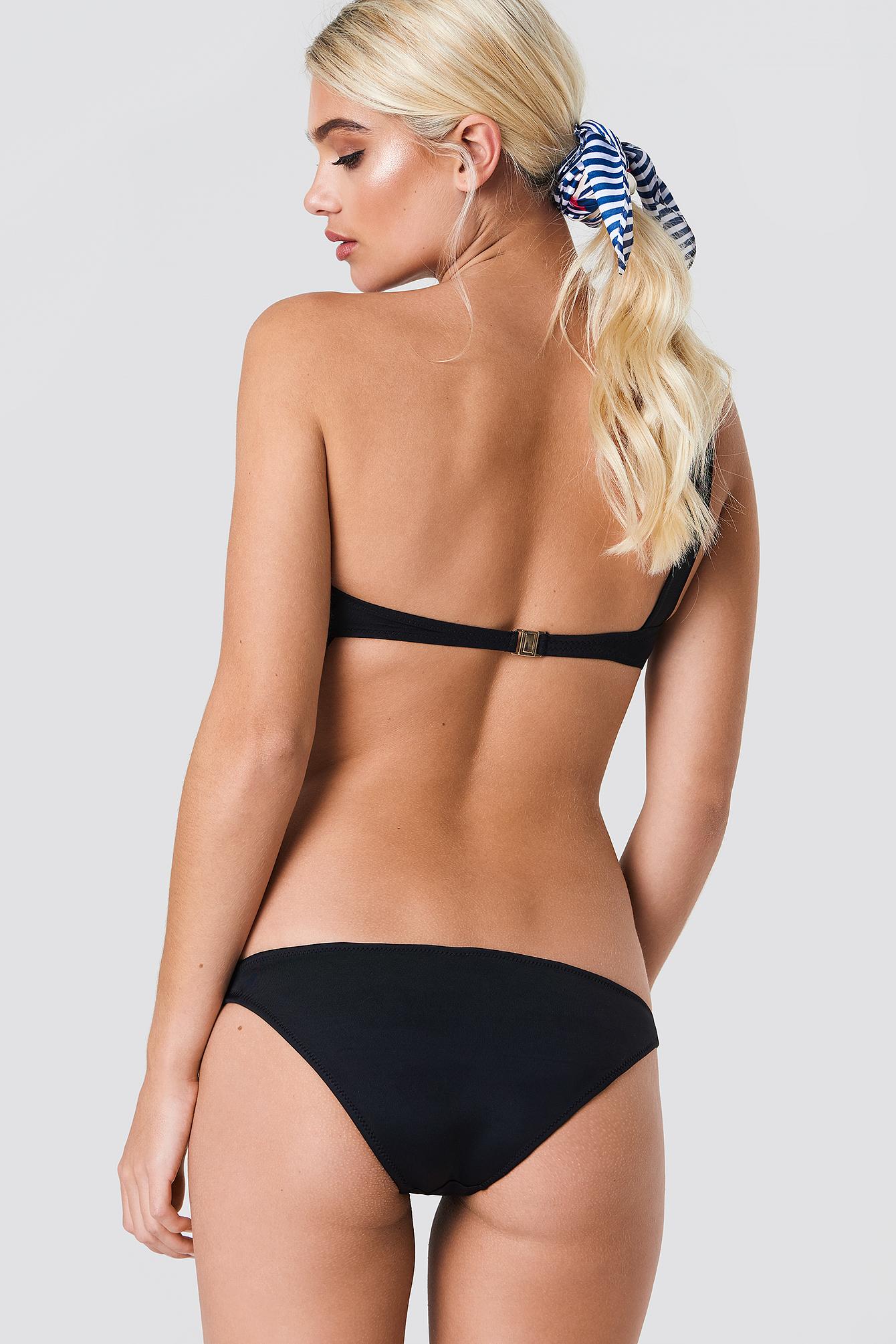 Basic Bikini Bottom NA-KD.COM