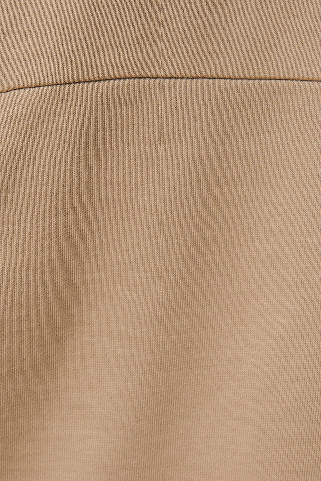 Basic Long Sweater Mauve