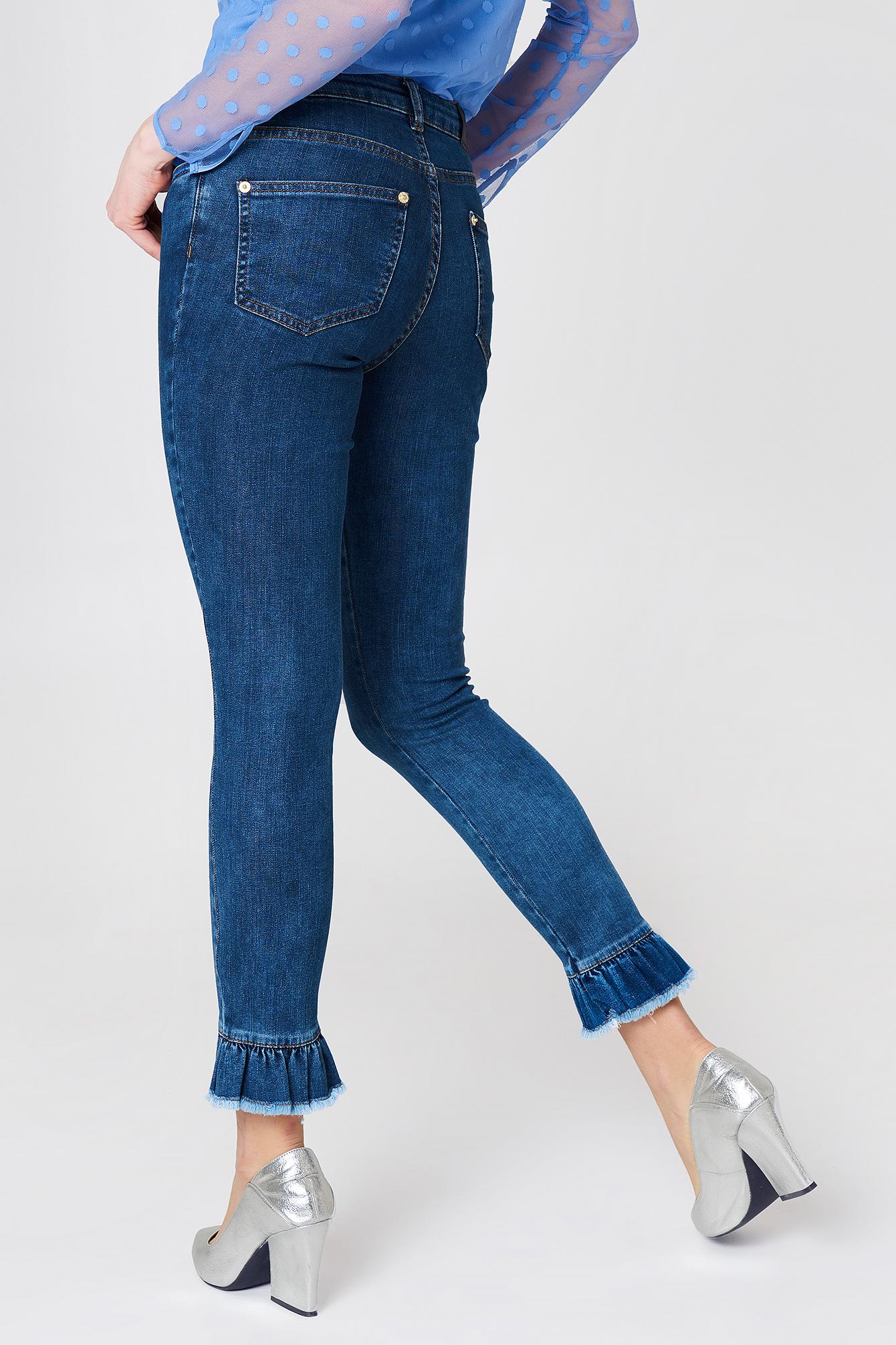 Nailah Pants NA-KD.COM