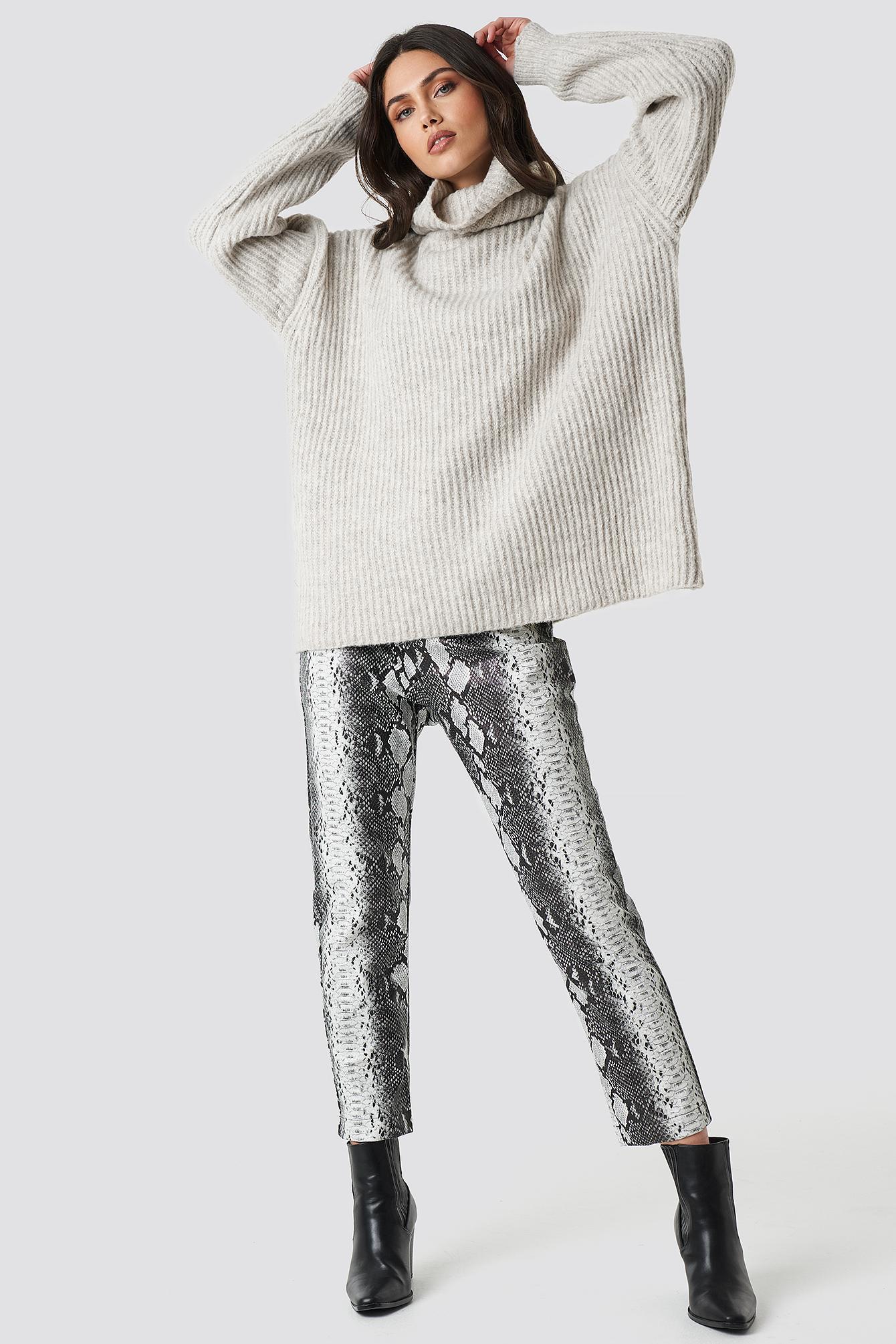 Oversize Pullover NA-KD.COM