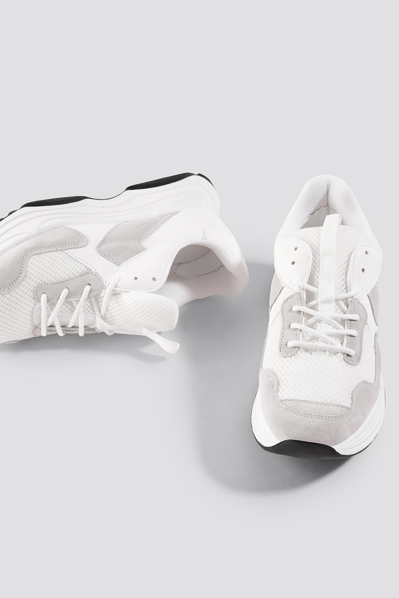 Biaalia Chunky Sneaker NA-KD.COM